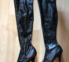 Buffalo škornji 39