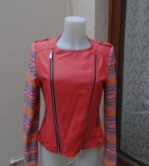 Nova jakna Morgan