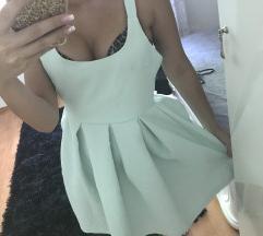 topshop obleka