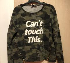 H&M divided pulover cargo