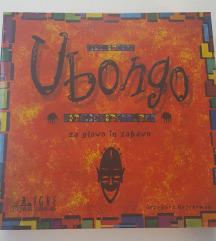 Ubongo (družabna igra) NOVO