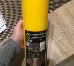 Visoka sveča