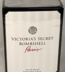 Victoria's Secret Bombshell Paris parfum