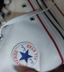 Visoke usnjene All star Converse