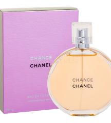 Parfum CHANEL CHANCE 100ml-NOV