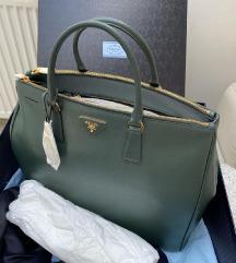 Prada Torbica  Galleria Large Saffiano Leather Bag