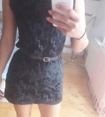 Lepa Črna Oblekica