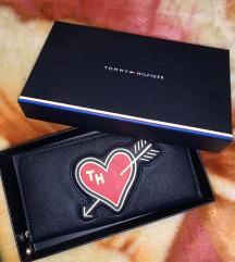 Tommy Hilfiger ženska denarnica