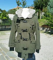 FB SISTER št. 36 / 38 ( S ) zimska jakna