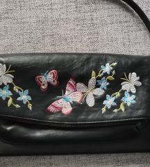 kot nova torbica za čez telo