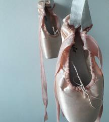 Baletne špice