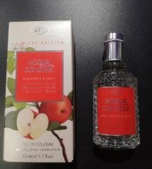 *REZERVIRANO*4711 Acqua Colonia Red apple&Chili