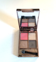 Catrice Revoltaire smokey eyes palette