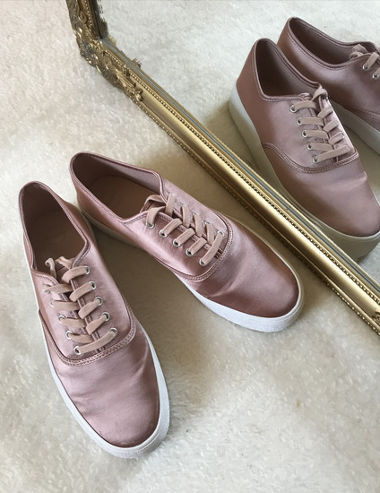 Pull & bear čevlji