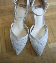 Novi Bata svetlo roza čevlji