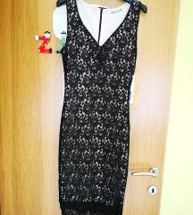 orsay čipkasta oblekca