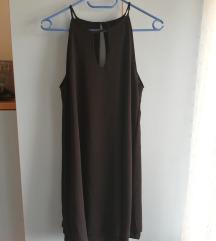 Črna obleka Only