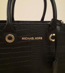 Michael Kors črna torbica ✨
