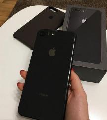 Prodam Iphone 7plus, 128GB, black