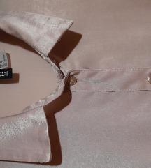H&M roza srajčka