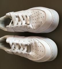 Nike Air Sage Low 1 White
