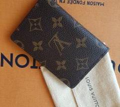 Louis Vuitton monogram original organizator REZZ