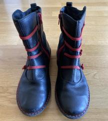 Usnjeni Jungla čevlji
