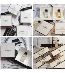 CHANEL: Les Exclusifs de Chanel parfumi