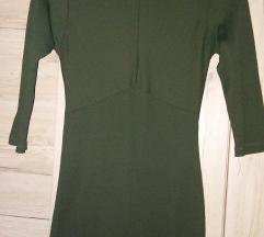 Zelena obleka