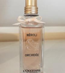 Neroli & Orchidee 75 ml
