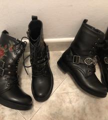 ženski škornji št 36