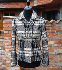 Max Mara INTREND št. 42 / 44 volnena jakna