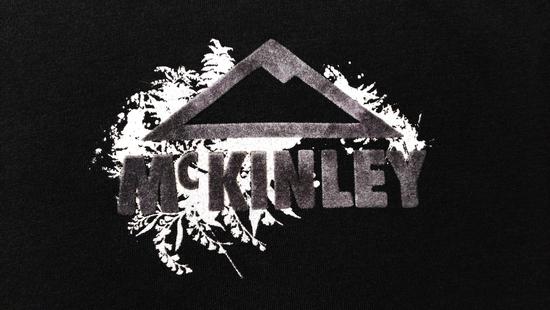 Majica McKinley