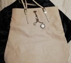 Nova Blugirl usnjena torbica