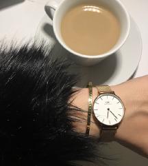Originalna Daniel Wellington ura,kupljena za 224$