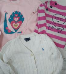 Otroške majice