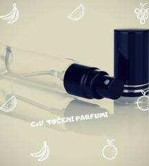 Žepni parfumi
