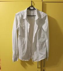 bela srajca ONLY