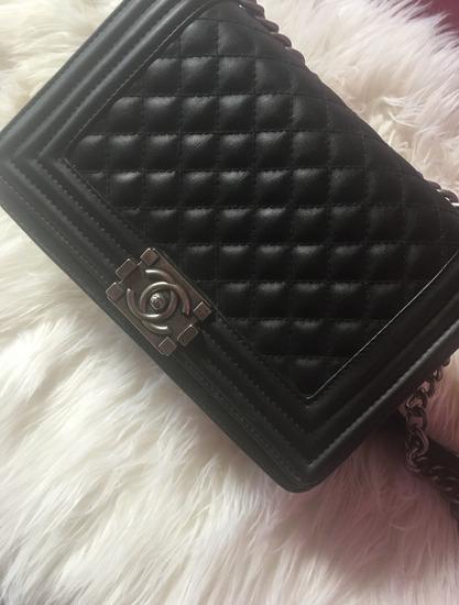 Chanel boy torbica, kupljena za 80€