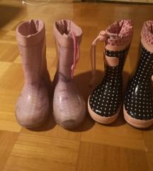 Škornji za dež
