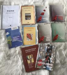 Učbeniki in delovni zvezki