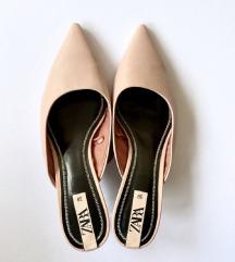 Zara sandali s peto - mpc 25 eur
