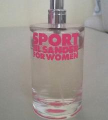 Parfum Jil Sander-original 90/100 ml