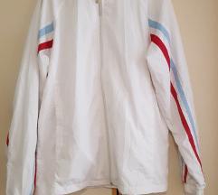 Lahka športna jaknica, vetrovka