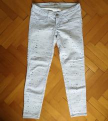 7/8 Hollister hlače velikost S