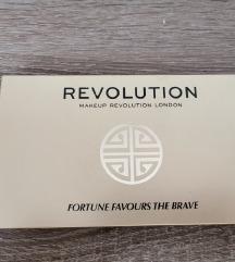 Paletka - REVOLUTION