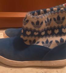 Škornji Adidas št. 36