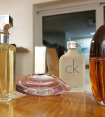 NOVI mini parfumcki CK