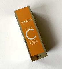 Avon Vitamin C serum za obraz