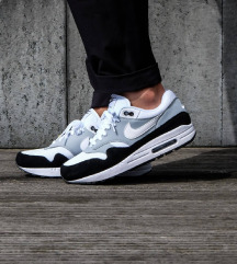 Nike Air max 1 wolf grey